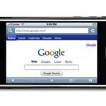 Google di động